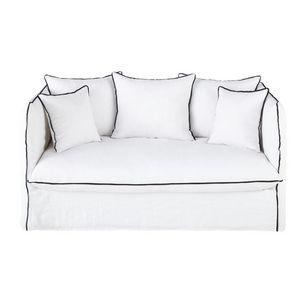 MAISONS DU MONDE -  - Sofaüberwurf