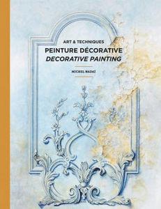 EDITIONS VIAL - art & techniques de la peinture décorati - Deko Buch