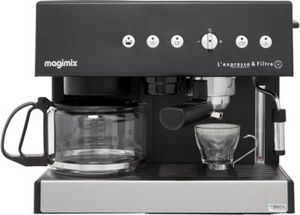 Magimix -  - Kaffeekanne