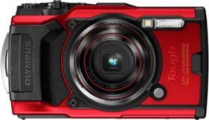 OLYMPUS -  - Digitalkamera