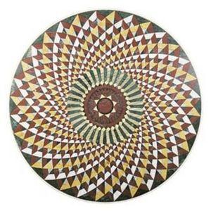 Marbrerie Des Yvelines -  - Mosaikfußboden