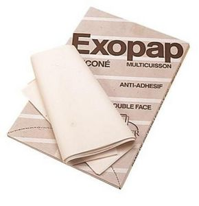 MORA - exopat - Backpapier