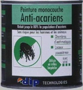 Dip Etanch /  Dyrup - anti-acariens - Technikfarbe