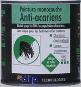 Dip Etanch /  Dyrup - anti-acariens - Technikfarbe