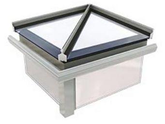 Alumafel -  - Dachfenster