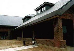 Robbens Underfloor Heating Systems -  - Einfamilienhaus
