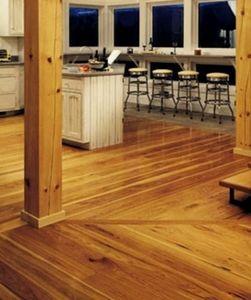 Ebony & Company -  - Naturholzboden