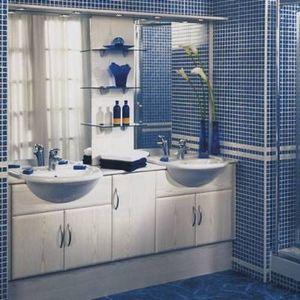 Montrose Furniture -  - Waschtisch Untermobel