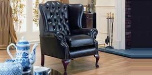 Springvale Leather -  - Ohren Bergère