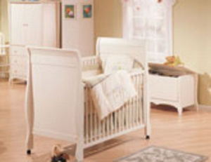 Dutailier -  - Babyzimmer
