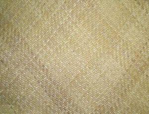 Du Rotin Filé - tissage diagonal canne 3x3 mm - Rattangeflecht