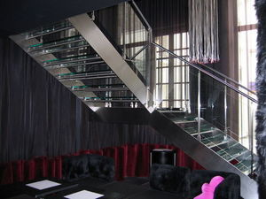 Er2m - rampe d'escalier 393860 - Viertelgewendelte Treppe