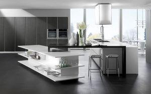 BONTEMPI CUCINE - area - Moderne Küche