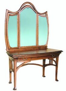 ORSI - High class furniture -  - Frisierkommode