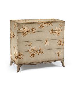 Jonathan Charles Fine Furniture -  - Kommode