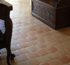 Ceramiques du Beaujolais -  - Bodenfliese, Terrakotta