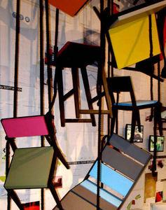 Quinze and Milan - salone del mobile milano 2009 - Stuhl