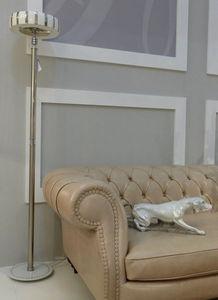 MANGANI - salone del mobile milano 2009 - Stehlampe
