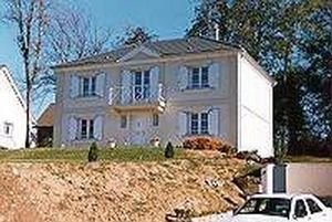 Agc Art Gaillardet Construction -   - Einfamilienhaus
