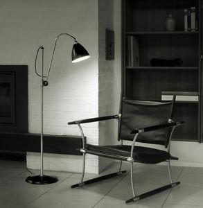 Gubi - bl3 - Stehlampe