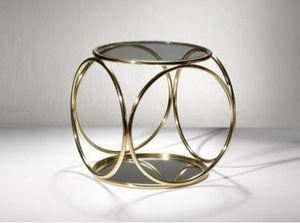 COPPER IN DESIGN - ring - Beistelltisch
