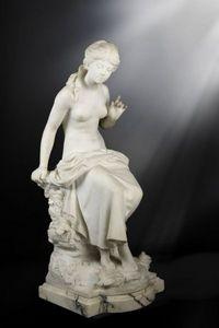 Expertissim -  - Statue