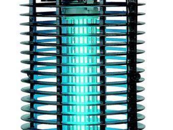 WISMER - désinsectiseur par électrocution 7106/7106 wood - Insektenpulver