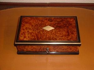 Marysa -  - Schreibbox