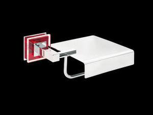 Accesorios de baño PyP - ru-01 - Toilettenpapierhalter