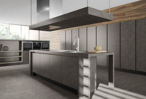 ARRITAL CUCINE -  - Kochinsel