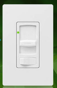 LUTRON FRANCE -  - Elektronisches Thermostat
