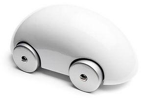Playsam - streamliner classic icar white - Holzspiel