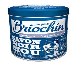 BRIOCHIN - mou - Schwarze Seife