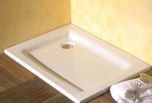Cedeo -  - Eingebautes Duschbecken