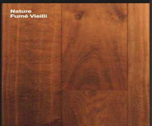 KIDER WOOD FLOOR -  - Naturholzboden