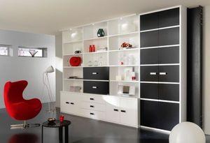 Quadro -  - Wohnzimmerschrank