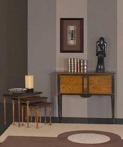 JQP -  - Tischsatz