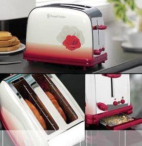 George Foreman -  - Toaster