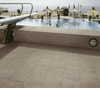 Design Carrelage - menhir progetto - Poolfliese