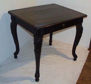 Francois Boesse - table malouine - Beistelltisch