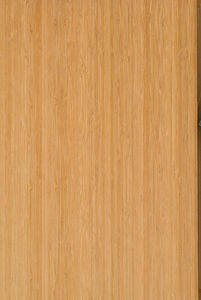 Olicat - bambou caramel brut - Naturholzboden