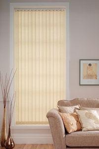 Dw Arundell & Company - vertical blinds - Streifenstore