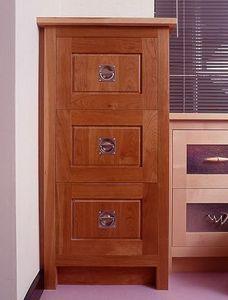 Greenwich Wood Works -  - Kabinettschrank