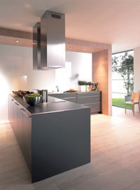 Mark Leigh Kitchens - siematic -