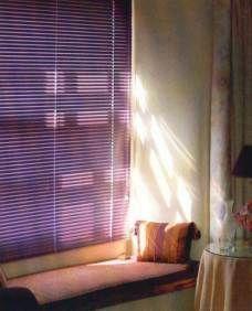 Jordans Sunblinds - venetian blinds - Jalousien
