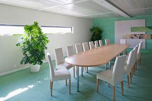 Elliott Group -  - Konferenztisch