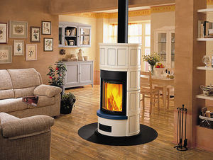 Robeys - piazzetta c-uno stove - Holzofen