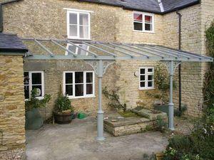 Nationalwide Home Improvements - traditional glass verandas - Veranda