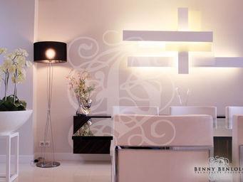 BENNY BENLOLO -  - Innenarchitektenprojekt