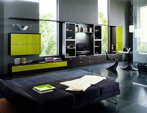 ART  & LIGNES -  - Wohnzimmerschrank